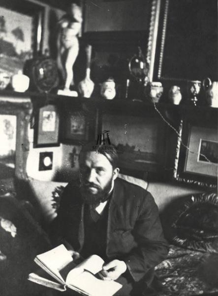Juhász Gyula - Képek - Móra Ferenc Múzeum, CC BY-NC-ND