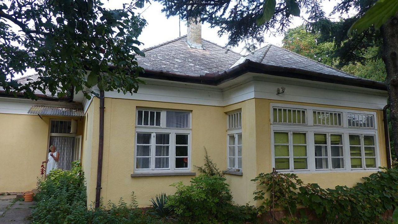 Hadtörténeti központtá alakítják az altábornagy szepezdi házát