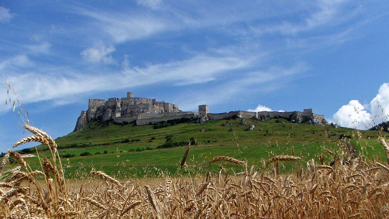 A vár történetére egy pálinkafőzés tett pontot