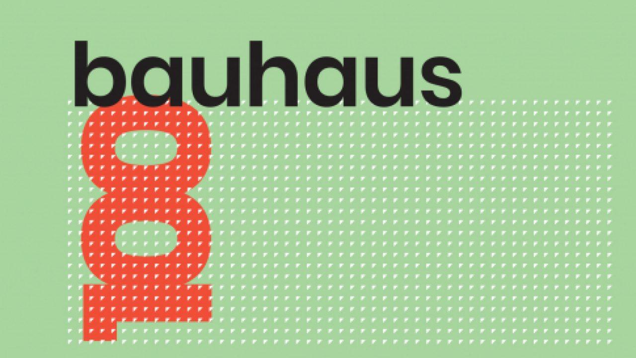 Kortárs és százéves művek a Bauhaus100 Program a mának – Kortárs nézőpontok című kiállításon