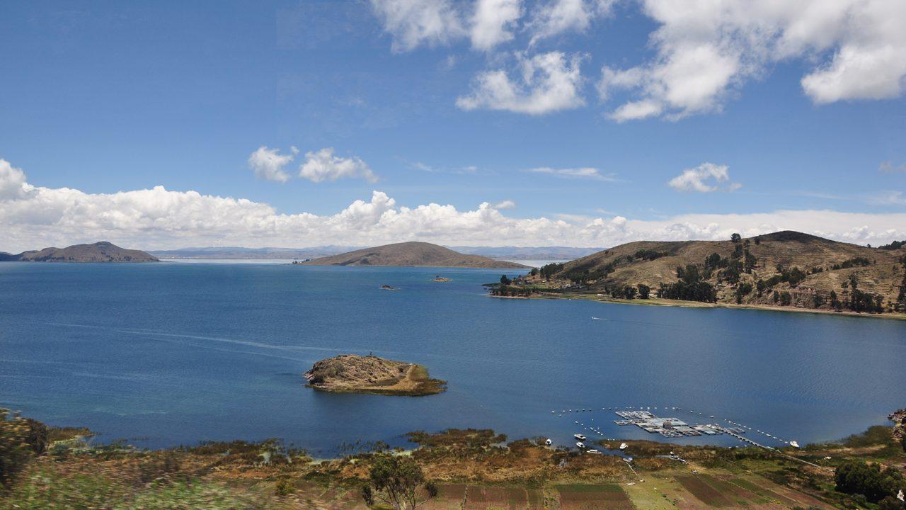 Az inkák előtt is zarándokhely volt a Nap-sziget
