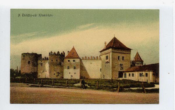 Késmárk - Magyar Fotográfiai Múzeum, CC BY-NC-ND