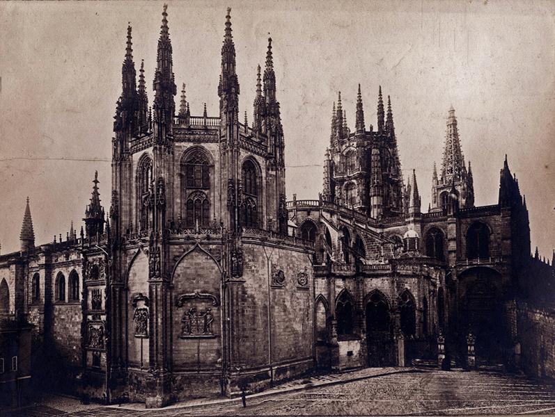 Burgos-i katedrális - Kuny Domokos Múzeum, CC BY