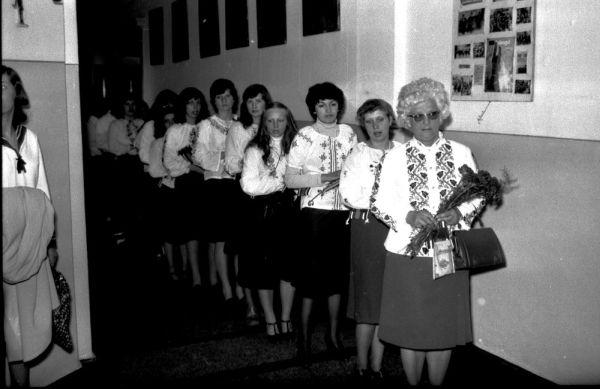 Vajda János Gimnázium ballagás - Balatoni Múzeum, CC BY-NC-ND