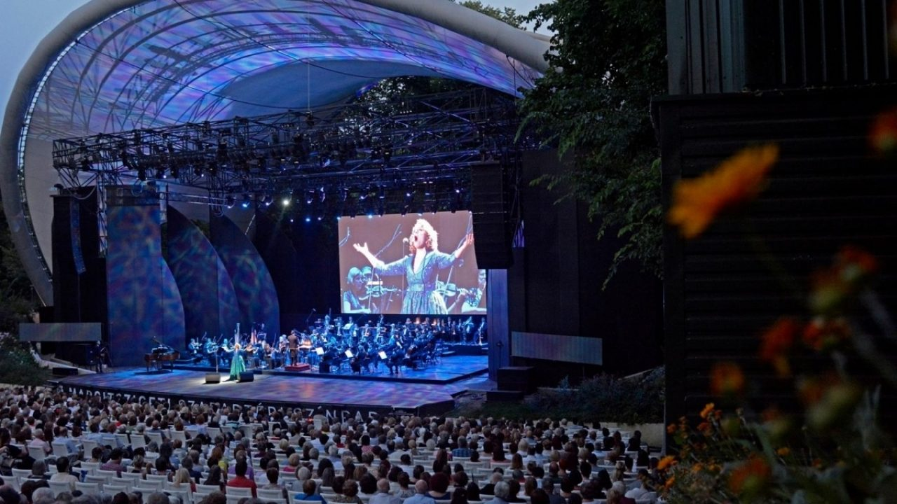 Nyolc világsztár és 120 program a nyári fesztiválon