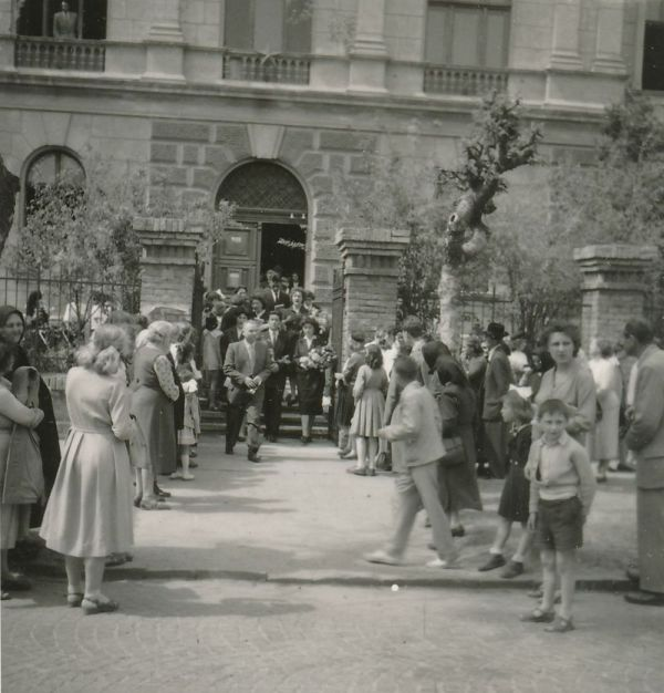 Gimnáziumi események - Thorma János Múzeum, CC BY-NC-ND