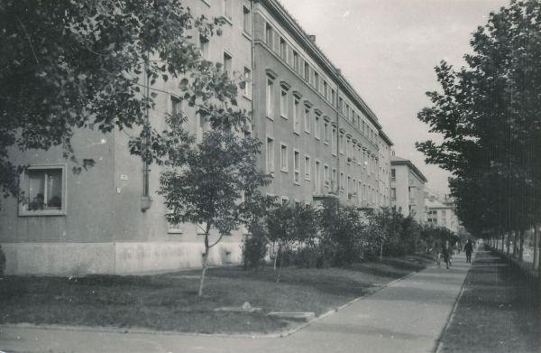 Bérház - Thorma János Múzeum, CC BY-NC-ND