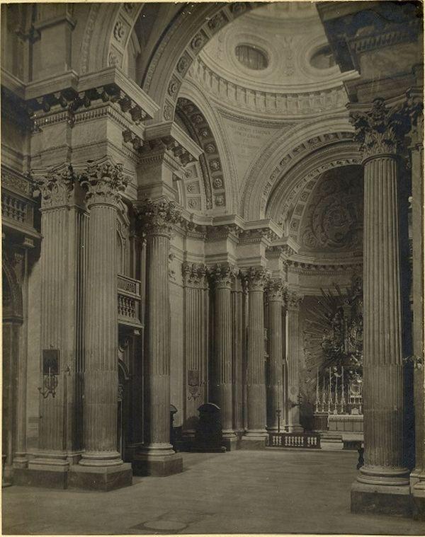 Révhelyi Elemér képei - Róma - Kuny Domokos Múzeum, CC BY