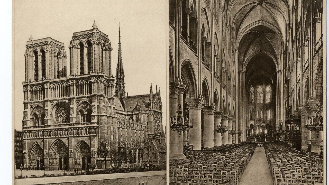 Notre Dame: cigaretta vagy elektromos zárlat