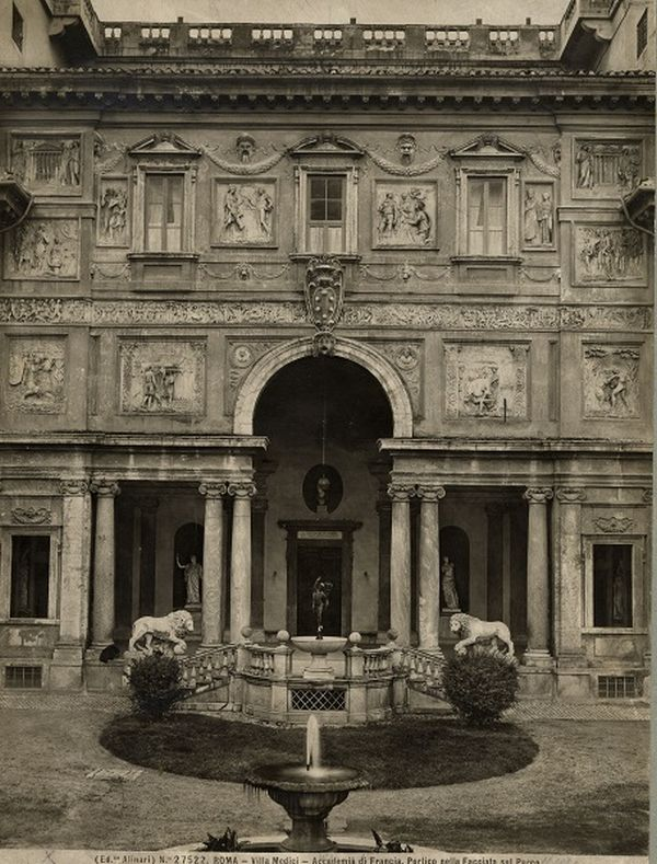Révhelyi Elemér képei -  Villa Medici - Kuny Domokos Múzeum, CC BY