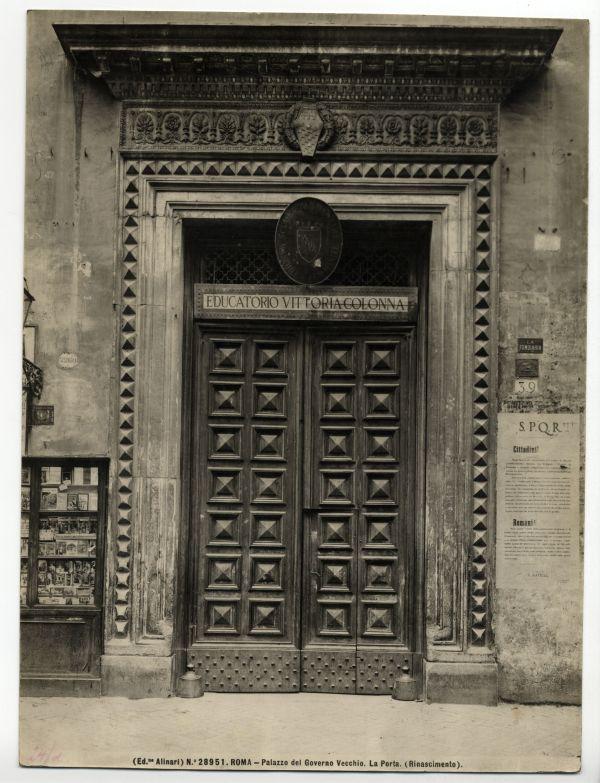 Révhelyi Elemér képei - Palazzo Nardini - Kuny Domokos Múzeum, CC BY