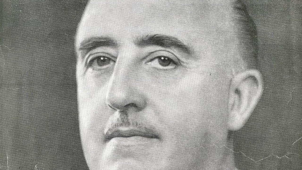 A bíróság leállíttatta Franco exhumálását