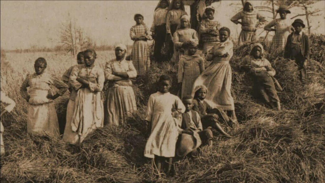 Rabszolgáik leszármazottainak fizetnének