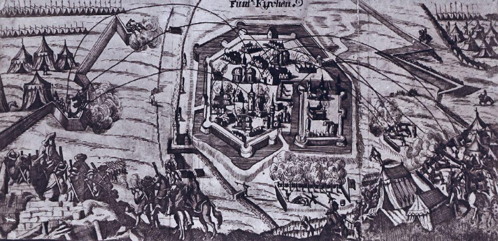 Pécs 1664 - Tóth Tibor Endre, PDM