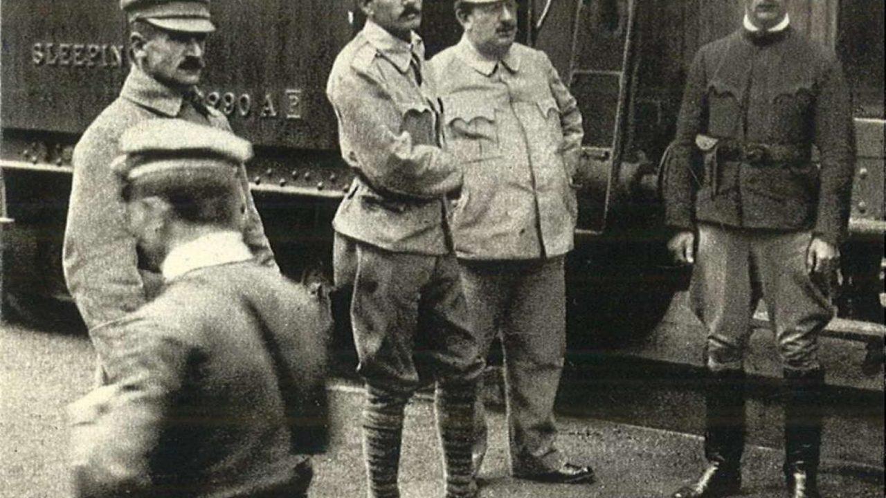 A Lenin-fiúk lincseléssel, akasztással fojtották el a lázadást