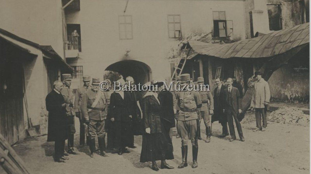Károly és a magyarok