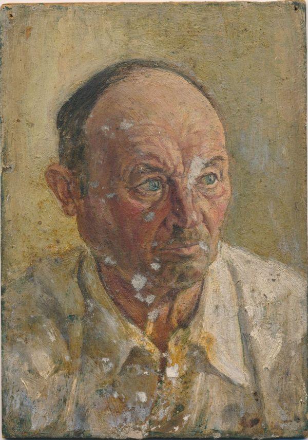 Portré - Thorma János Múzeum, CC BY-NC-ND