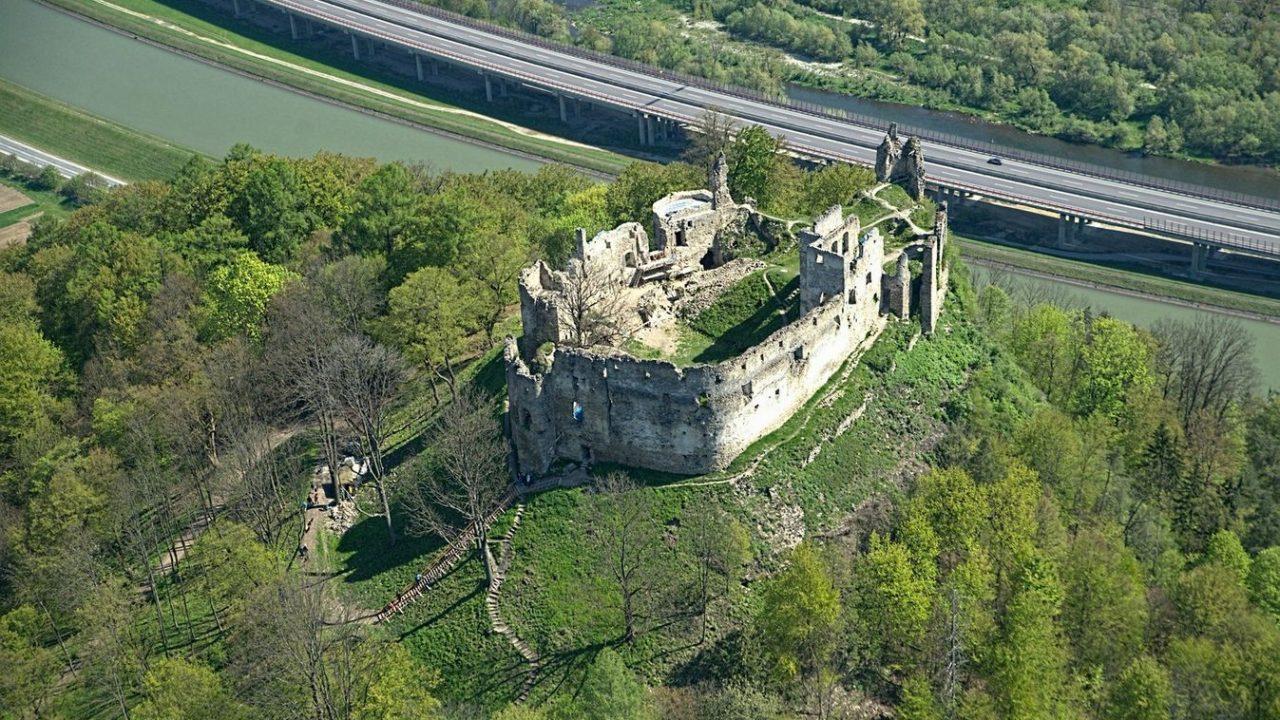 A vár, amit a bolond Pongrácz gróf megostromolt volna