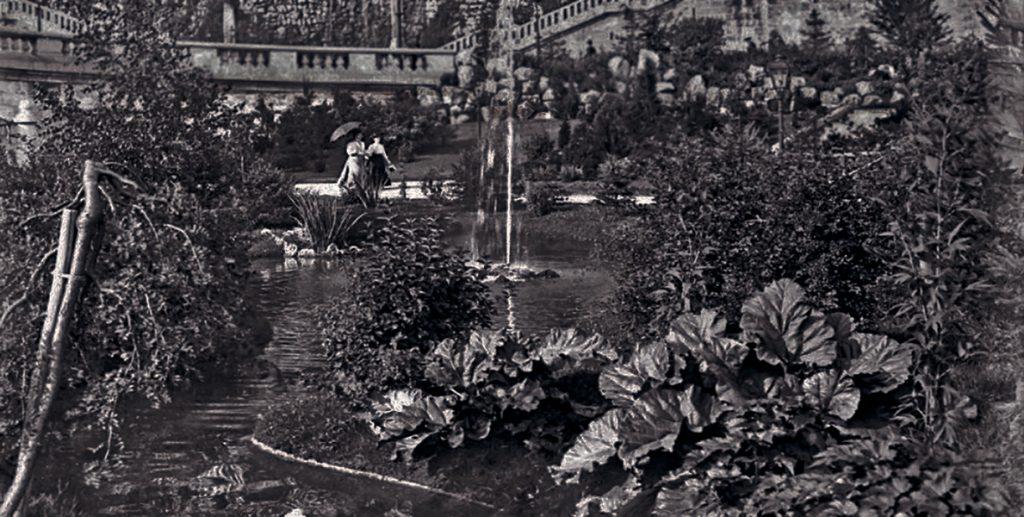 A Döbrentei tér sétatere - Kuny Domokos Múzeum, CC BY