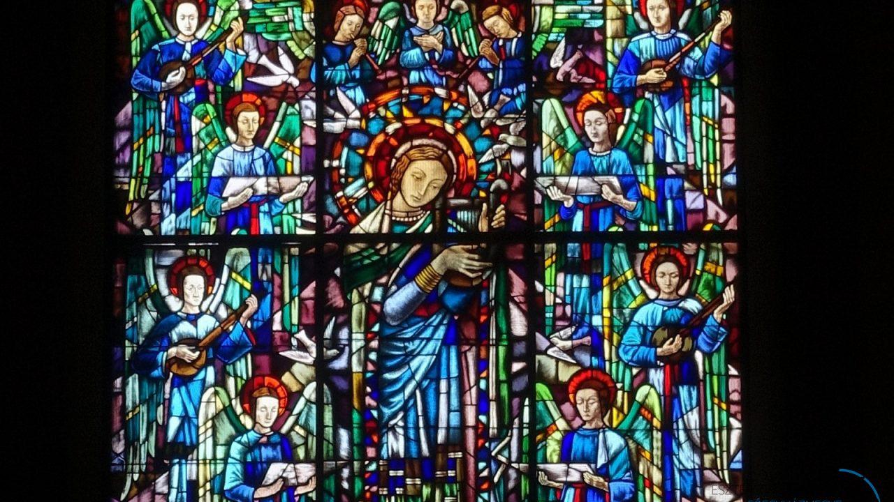 A pályázat első témája Isten Tiszteletreméltó Szolgája Mindszenty József bíboros