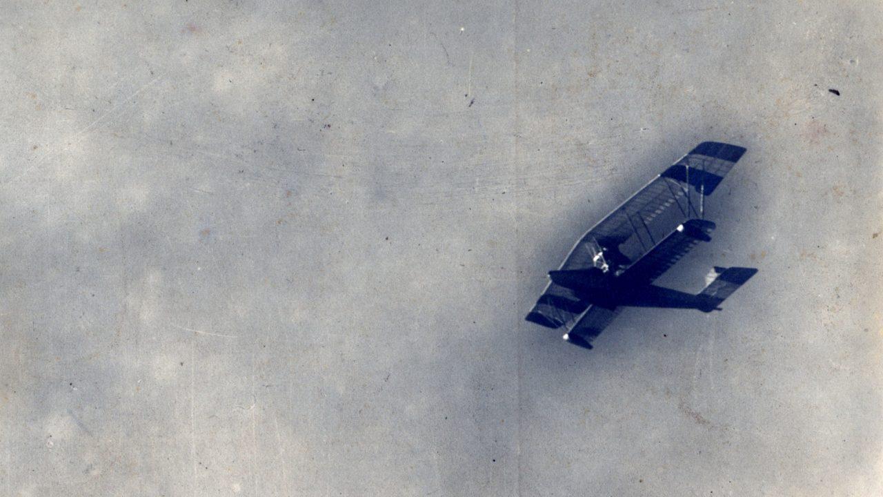 Repülő csónakok az Adria felett