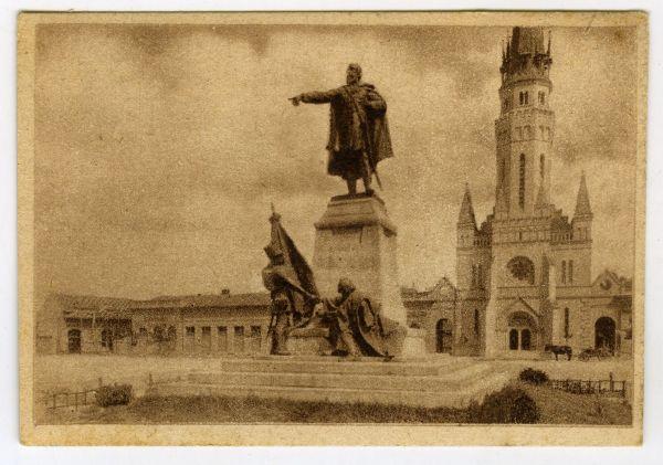 A tündérvásár Nagymagyarországért - Kuny Domokos Múzeum, CC BY
