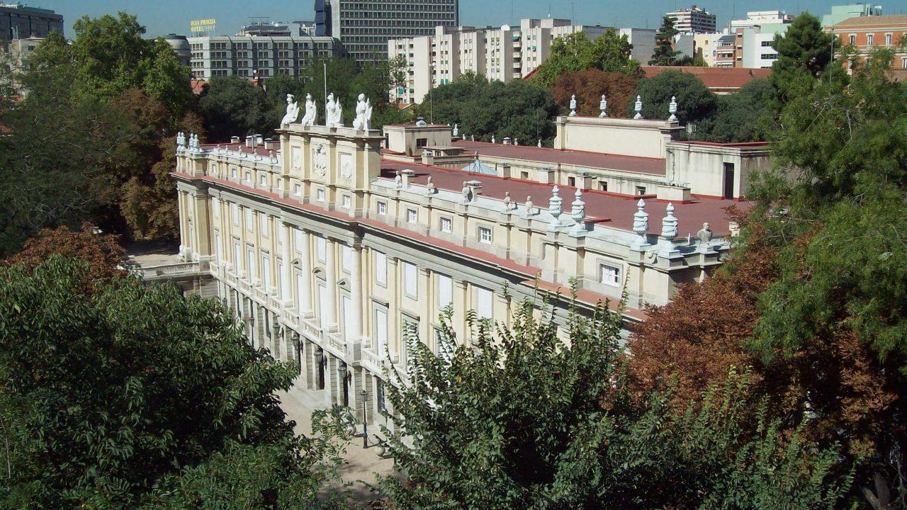 Megnyílik az Alba hercegek madridi palotája