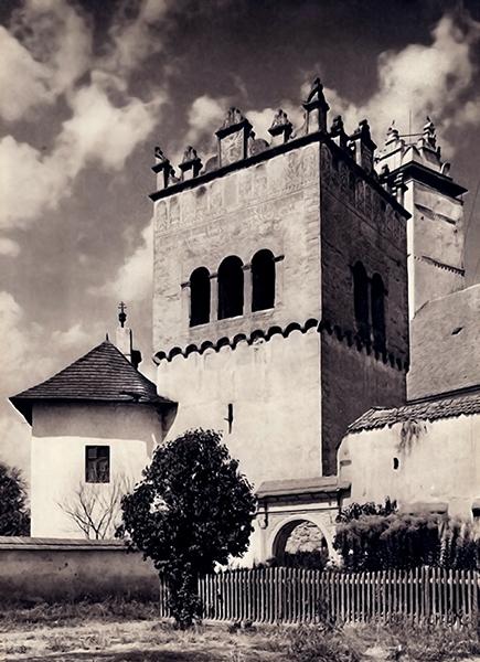 A Thököly-vár Késmárkon - Kuny Domokos Múzeum, CC BY