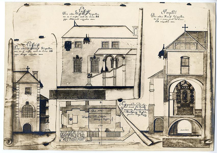 Pozsonyi épületek - Kuny Domokos Múzeum, CC BY