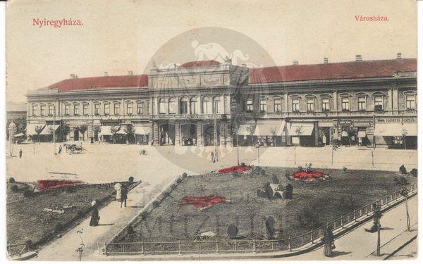Nyíregyháza - Jósa András Múzeum, CC BY-NC-ND