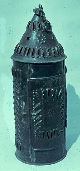 Istálló lámpa - Thorma János Múzeum, CC BY-NC-ND