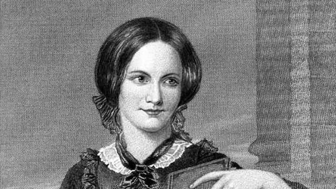 Brontë 35 milliméterszer 61 milliméteres, 20 oldalas kis kötete