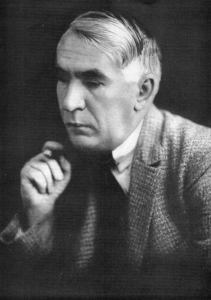 Móra Ferenc (1879–1934) író, újságíró - MKVM, CC BY-NC-ND