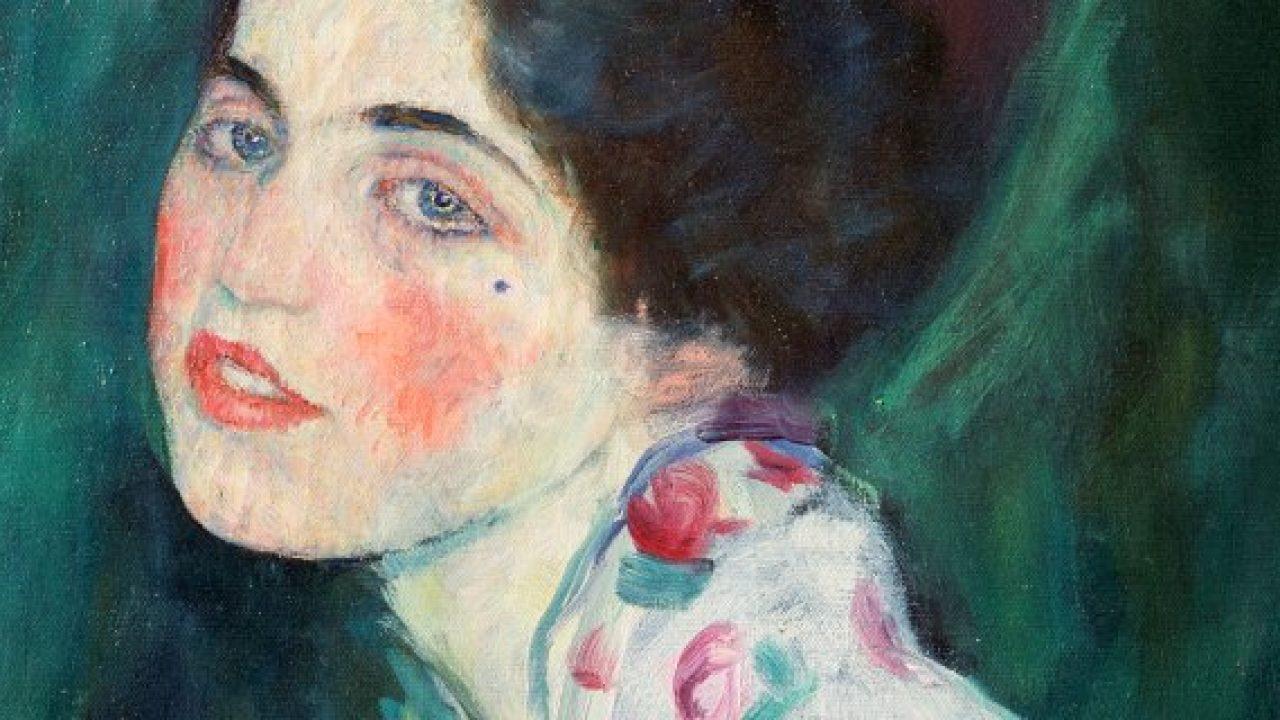 A kertész találta meg a 22 éve ellopott Klimtet