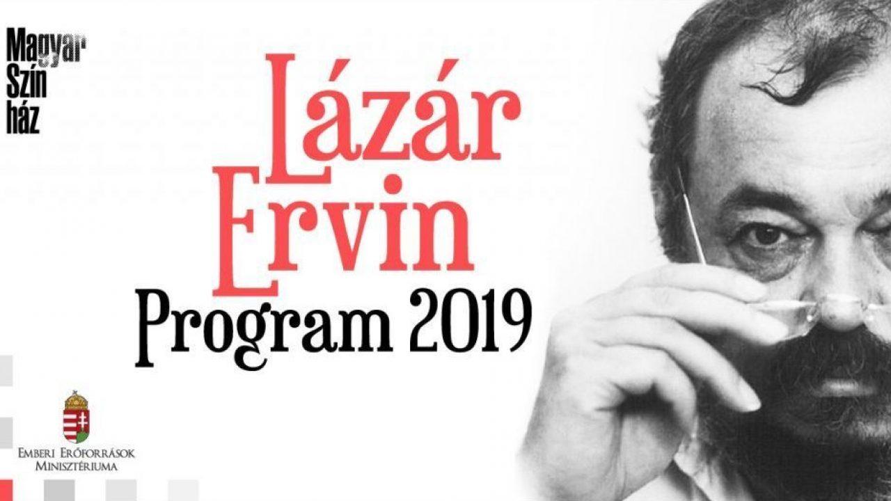 Koncertsorozat a  Lázár Ervin Program jegyében