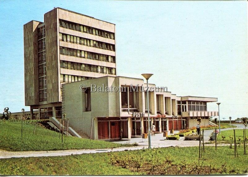 Zánka - Balatoni Múzeum CC BY-NC-ND