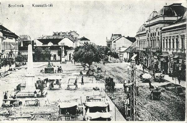 Szolnok - Képekben - Damjanich János Múzeum, CC BY-NC-ND