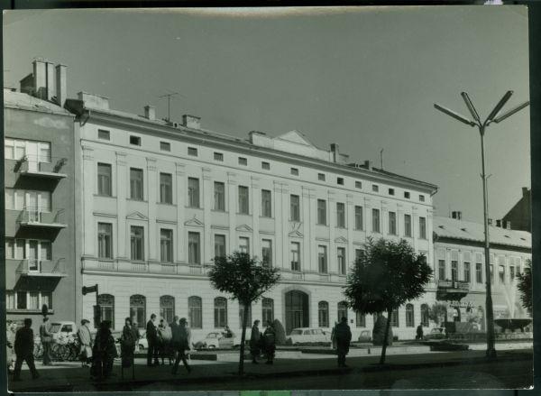 Damjanich János Múzeum - Verseghy Ferenc Könyvtár és Közművelődési Intézmény, CC BY-NC-ND