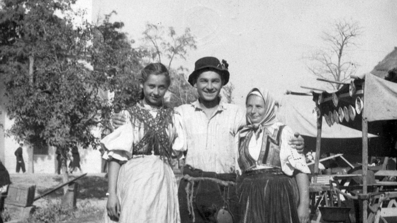 Elment a színe az első magyar színesfilmnek