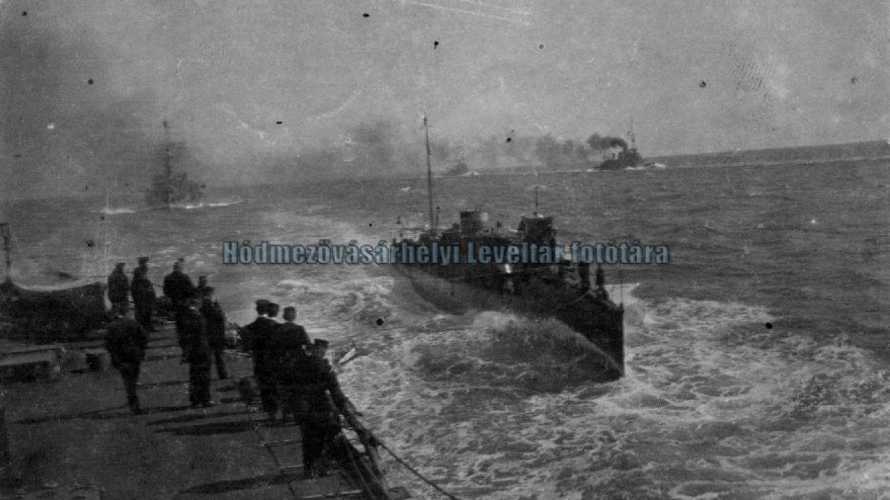 A vitorlázó tengeralattjáró esete