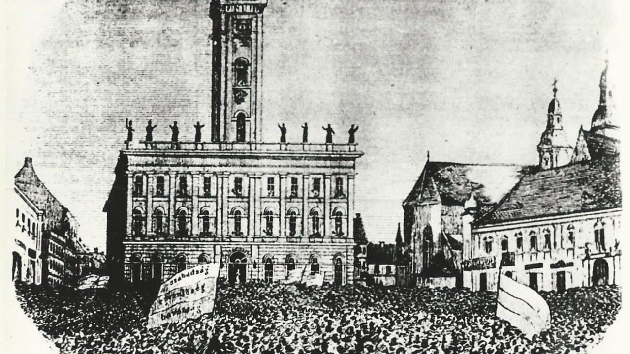 Forinyák Gézától a Forradalmi Ifjúsági Napokig