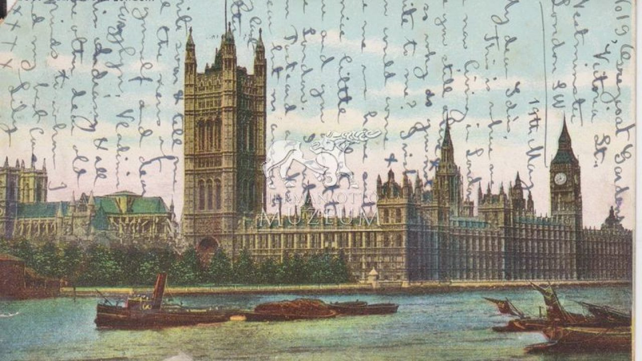 27 millióan London hét legnagyobb múzeumában
