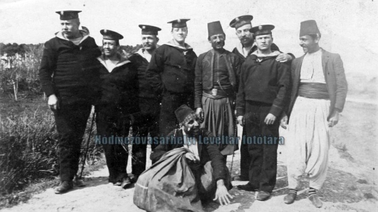 """Az Antonios Thupilatost is """"torpedóvégre kapták"""""""