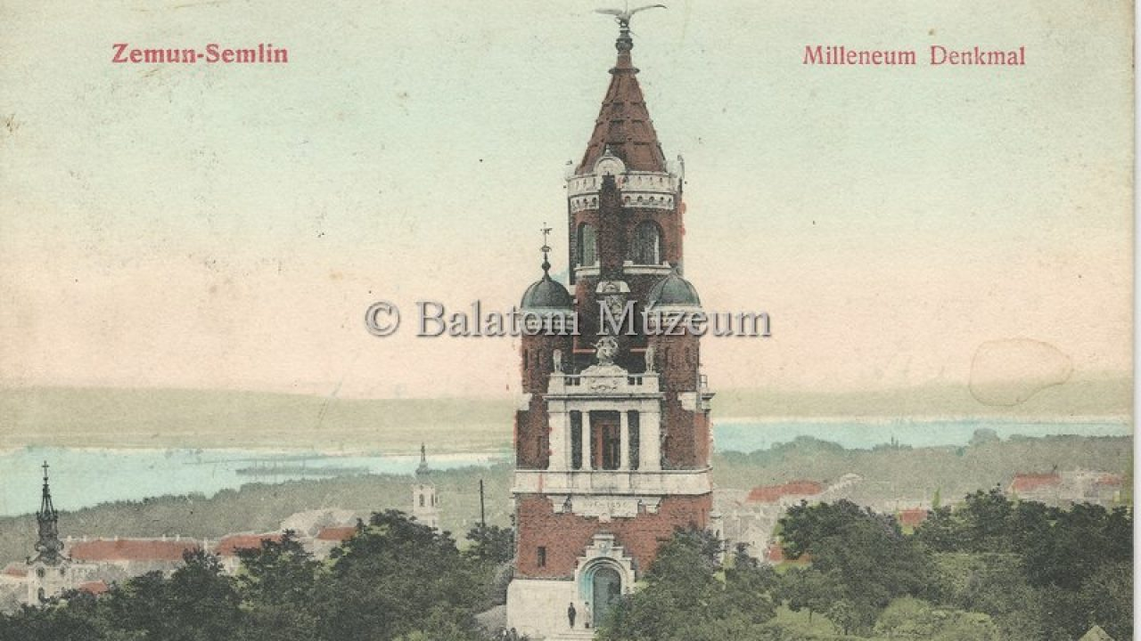Trianon emlékműveinket is elpusztította