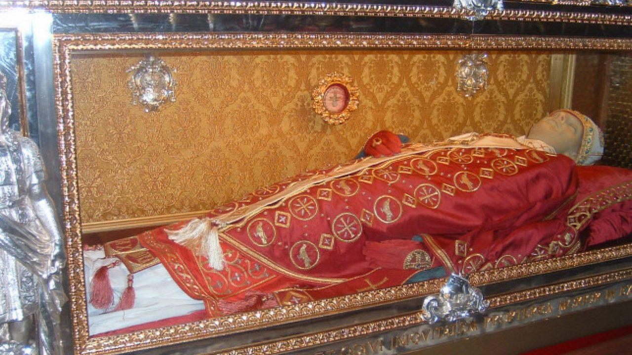 Szent VII. Gergely: eltökéltség és alázat