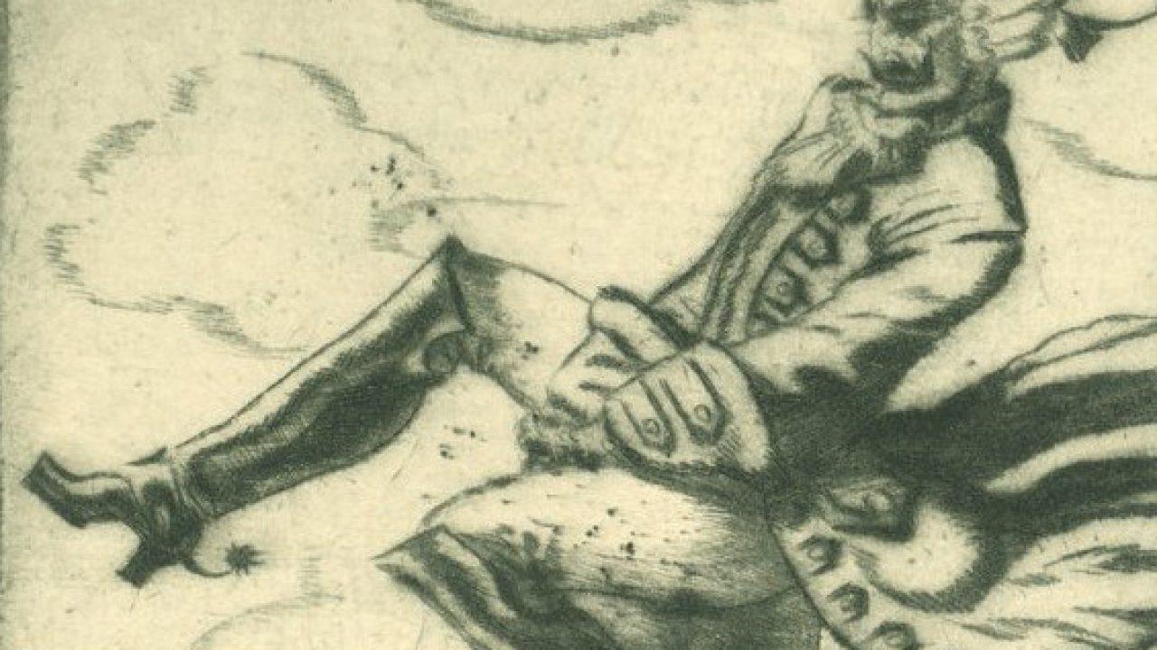 Amire Münchhausen bárónak sem volt megoldása