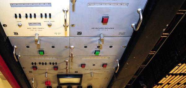 TPA 1001 számítógép - NJSZT, CC BY-NC-ND