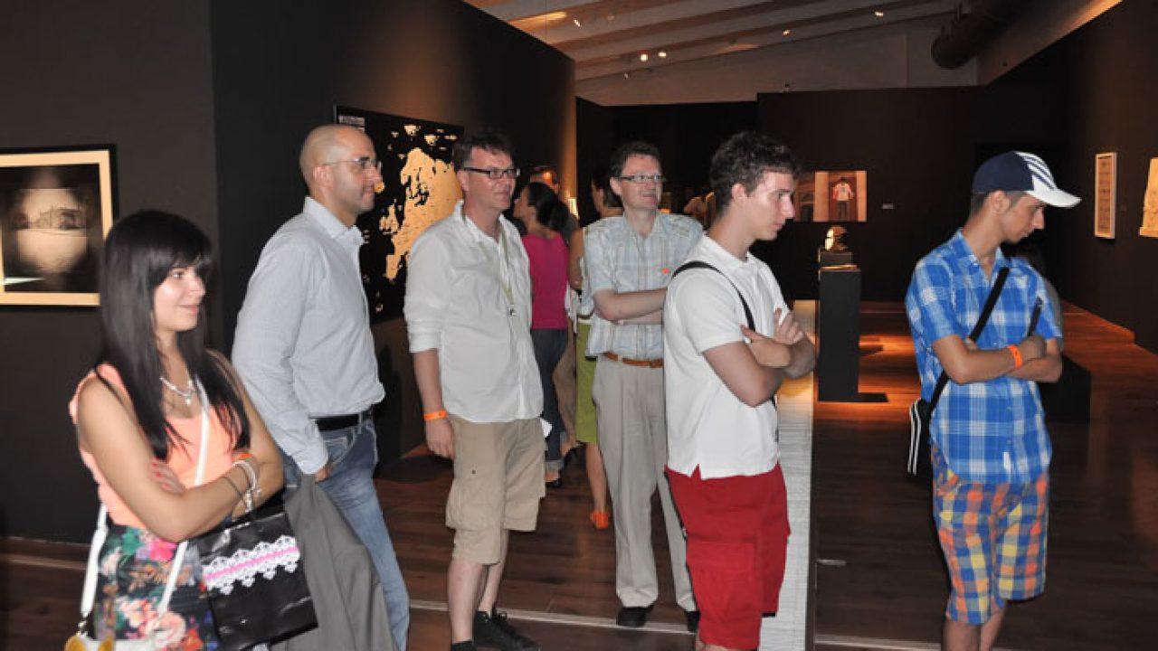 Múzeumok éjszakája online
