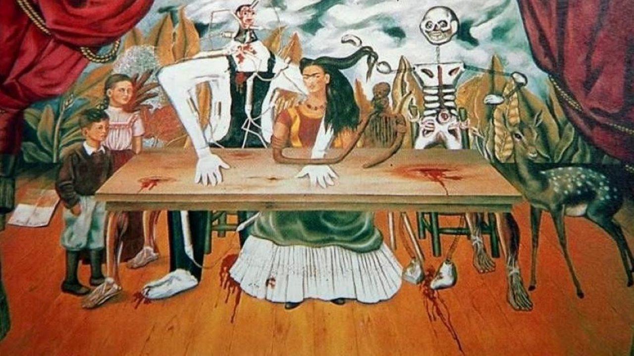 Frida Kahlo többet fest halála után, mint életében