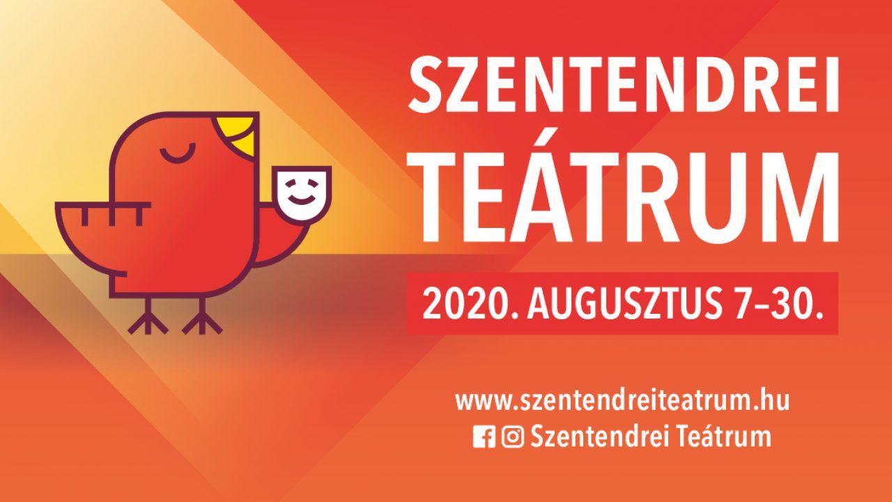 Augusztus 7-én indul a Szentendrei Teátrum